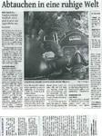 Artikel vom 14.08.2014 aus der Westdeutschen Zeitung